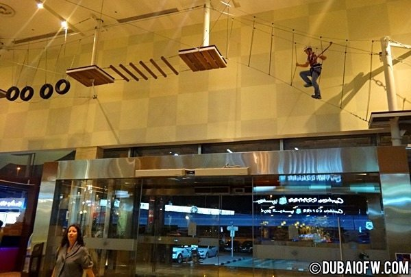 indoor adventure dubai