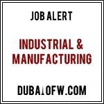 OSE Industries Vacancy for Material Inspector