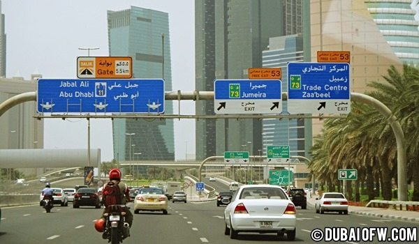 List of Freezone Areas in UAE | Dubai OFW