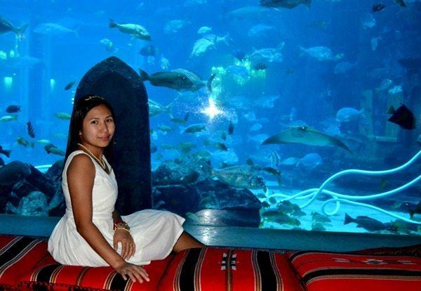 Pinoy Blogger in Dubai