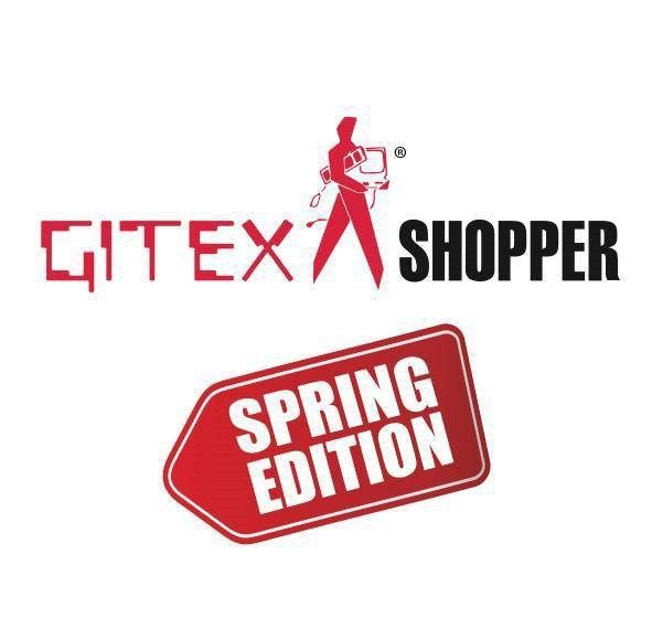 2014 GITEX Shopping Event Spring Edition