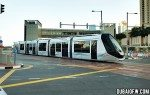Dubai Tram: Newest Mode of Transport in the UAE