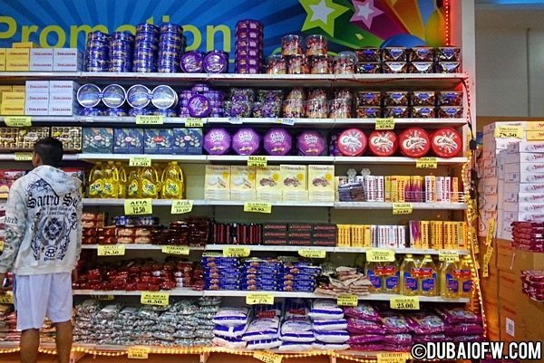 Baqer Mohebi Supermarket: Where to Buy Cheap Chocolates in