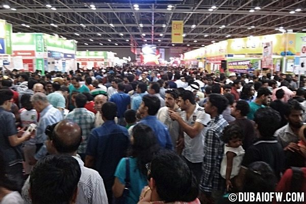 My First Gitex Shopper Experience
