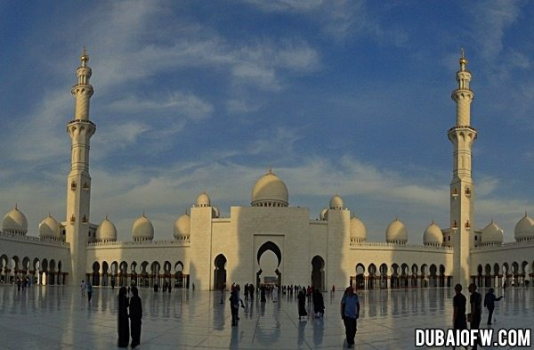UAE Ramadan & Eid Holiday Schedule 2014