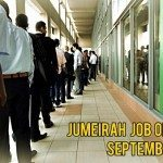 Jumeirah UAE Job Opportunities September 2014