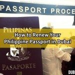 How to Renew Your Philippine Passport in Dubai, UAE