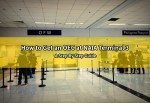 How to Get an OEC at NAIA Terminal 3 – A Step By Step Guide