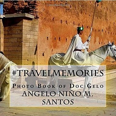travel memories by docgelo