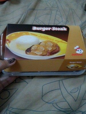 jollibee dubai burger steak