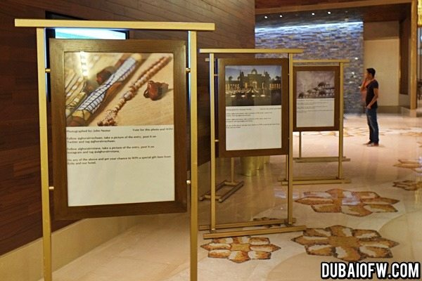 al ghurair photo exhibit