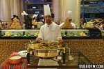 Ramadan Iftar at Liwan Restaurant in Al Ghurair