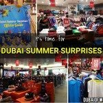Dubai Summer Surprises (DSS ) on 1 Jul – 12 Aug 2017
