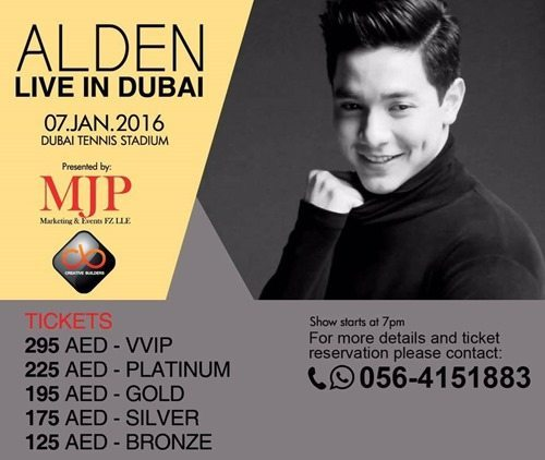 alden in dubai