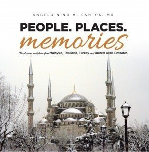 people places memories - doc gelo