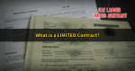 Limited Contract in UAE