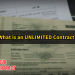Unlimited Contract in UAE