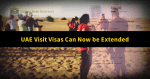No Need to Exit UAE: Visit Visas Can be Extended