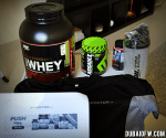 Sporter UAE: Buying Workout Supplements Online