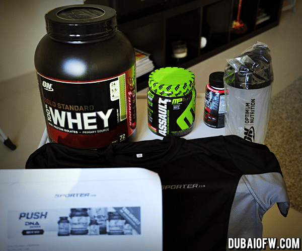 workout supplements in dubai