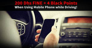 driving uae mobile