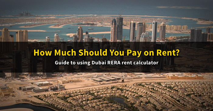 dubai price rent calculator