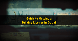 how to get driving license dubai