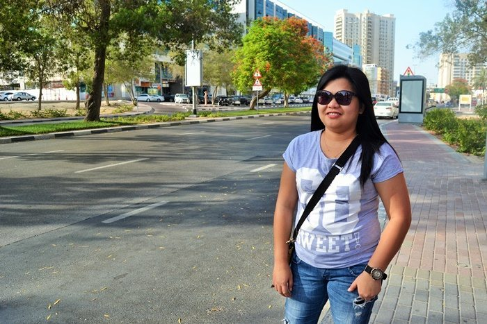Lalaine Filipina Blogger