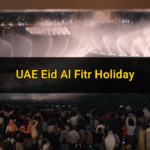Eid Al Fitr Holiday: Possible 5 Day Break for Public (4 Days for Private Sector)