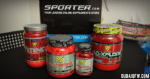 BSN Supplements in Dubai from #TeamSporter