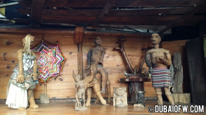 arts and culture baguio city