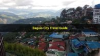 Baguio City Travel Guide