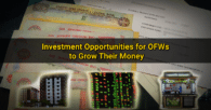 3 Investment Opportunities for OFWs to Grow Your Money