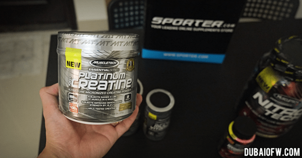muscletech platinum creatine dubai