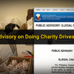 things to know when doing charity in dubai