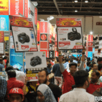 Biggest Mega Sale on Gadgets at Gitex Shopper on 2-6 Oct 2018