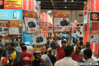 Biggest Mega Sale on Gadgets at Gitex Shopper on October 1-8