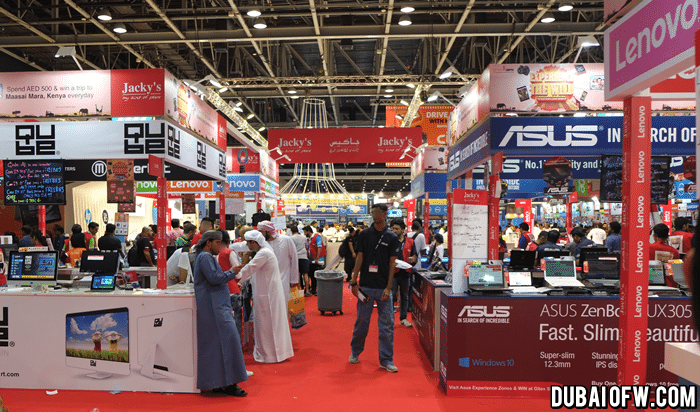 gitex-technology-festival-dubai