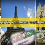 How to Apply for a Schengen Tourist Visa in Dubai