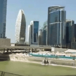 Dubai Water Canal Project to Open in November!