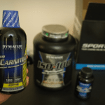 Dymatize Supplements from #TeamSporter