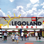 Dubai Parks and Resorts – Legoland and Riverland to Open on October 31