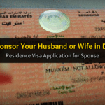 How to Sponsor Your Husband or Wife in UAE (Spousal Visa)