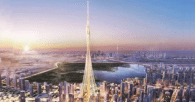 The Tower: Dubai's Soon-to-be Tallest Skyscraper Will Rise in 2020