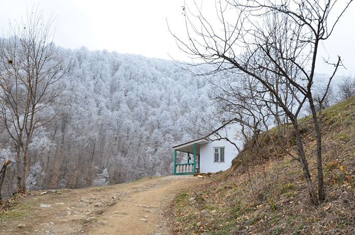 dilijan-winter-armenia
