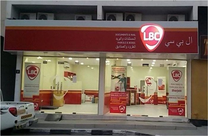 lbc-sharjah-branch