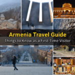 Armenia Travel Guide: Things to Know for First-Time Visitors