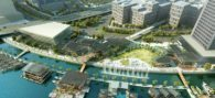 5 Things to Expect from Marasi Business Bay in The Dubai Canal