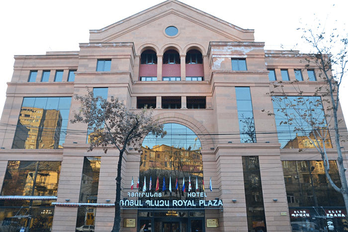 royal-plaza-hotel-in-yerevan