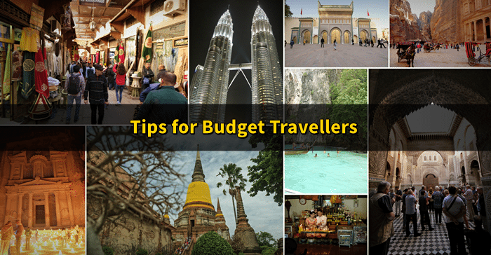 How To Travel On A Budget Your Dream Destination